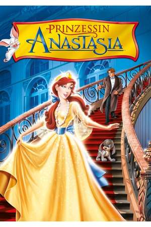 Poster: Anastasia