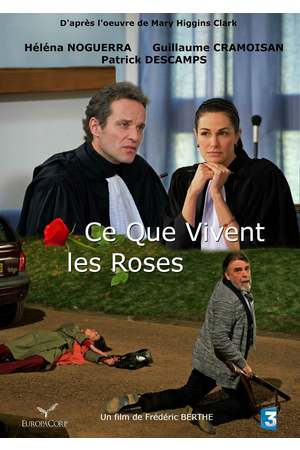 Poster: Ce que vivent les roses