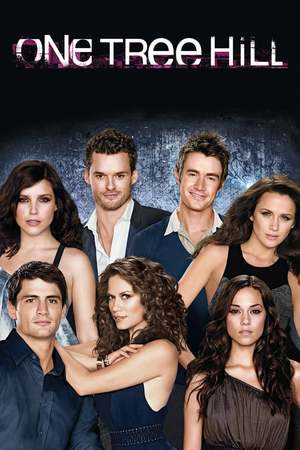 Poster: One Tree Hill