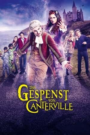Poster: Das Gespenst von Canterville