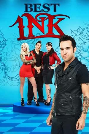 Poster: Best Ink
