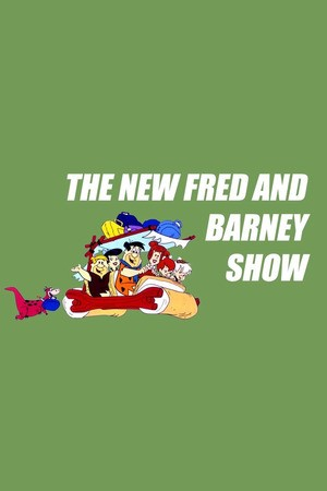 Poster: The New Fred and Barney Show