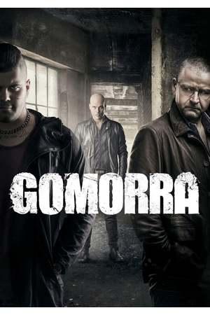 Poster: Gomorrha