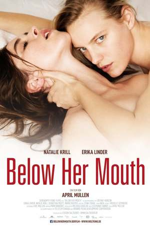 Poster: Below Her Mouth