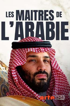 Poster: Herrscher in Arabien