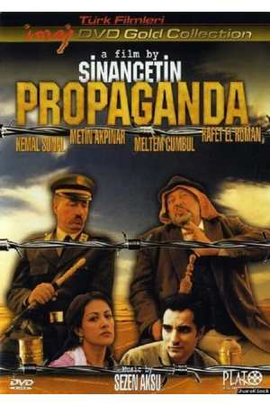 Poster: Propaganda