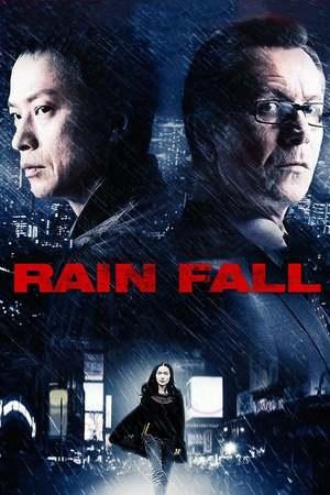 Poster: Rain Fall