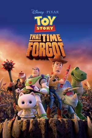 Poster: Toy Story - Mögen die Spiele beginnen