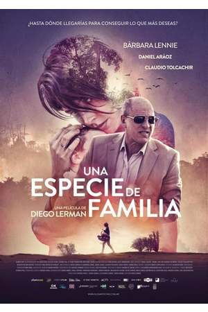 Poster: Una especie de familia