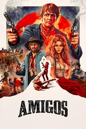 Poster: Amigos
