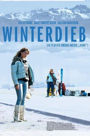 Poster: Winterdieb