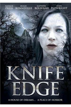 Poster: Knife Edge - Das zweite Gesicht