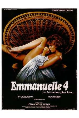 Poster: Emmanuelle 4
