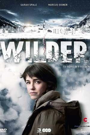 Poster: Wilder