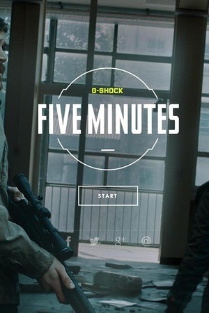 Poster: Five Minutes
