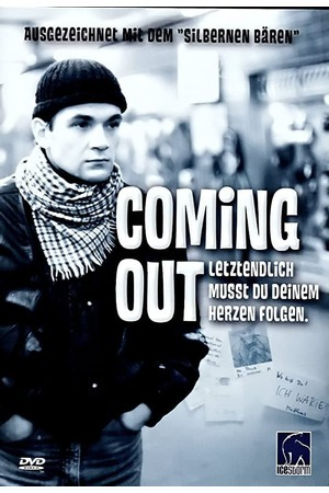 Poster: Coming Out