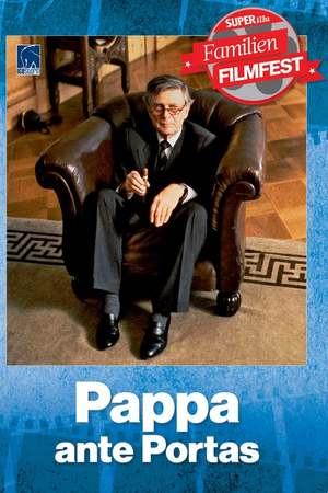 Poster: Pappa ante Portas