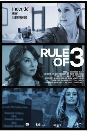 Poster: Rule of 3