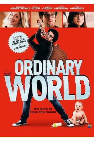 Poster: Ordinary World