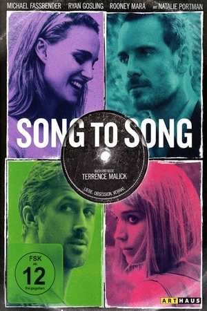 Poster: Song to Song
