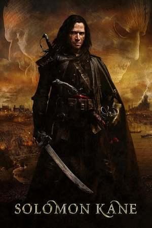Poster: Solomon Kane