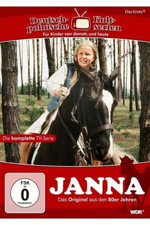 Poster: Janna