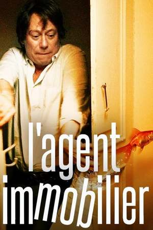 Poster: L'Agent immobilier