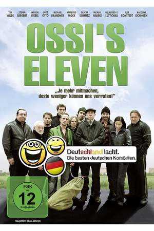 Poster: Ossi's Eleven