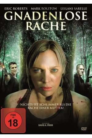 Poster: Gnadenlose Rache