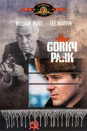 Poster: Gorky Park