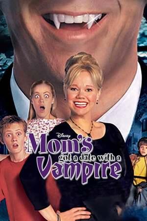 Poster: Mamas Rendezvous mit einem Vampir