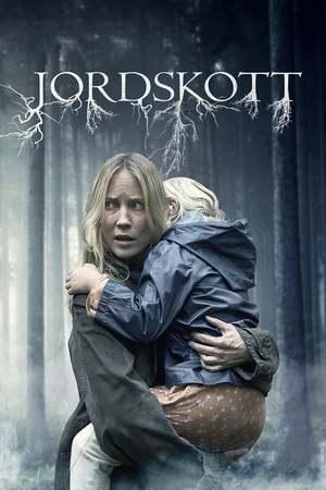 Poster: Jordskott - Die Rache des Waldes