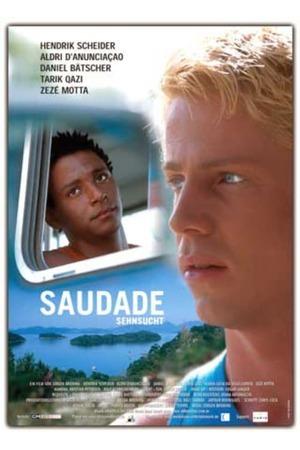 Poster: Saudade