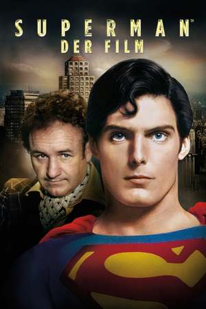 Poster: Superman