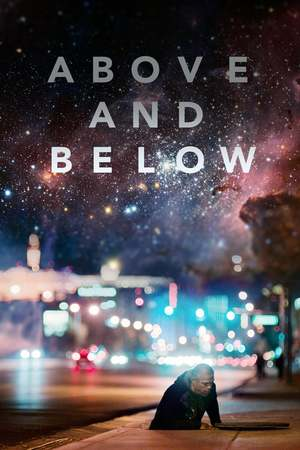 Poster: Above and Below