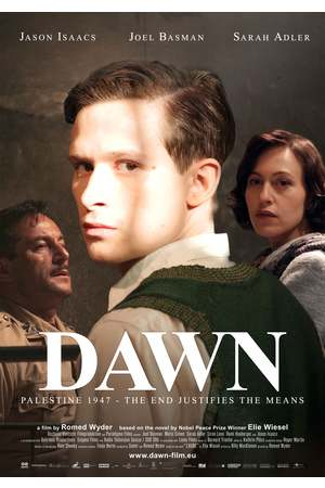Poster: Dawn