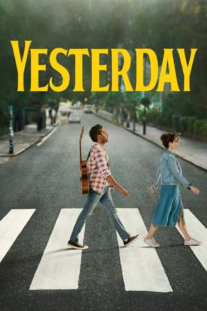 Poster: Yesterday