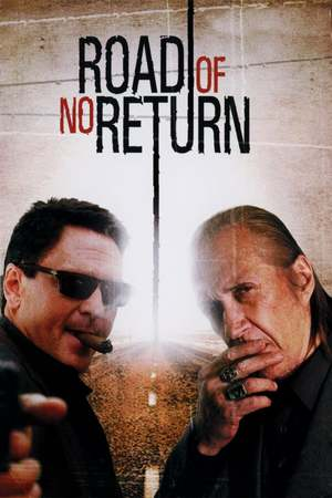 Poster: Road of No Return