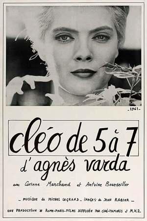 Poster: Cleo – Mittwoch zwischen 5 und 7
