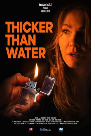 Poster: Thicker Than Water