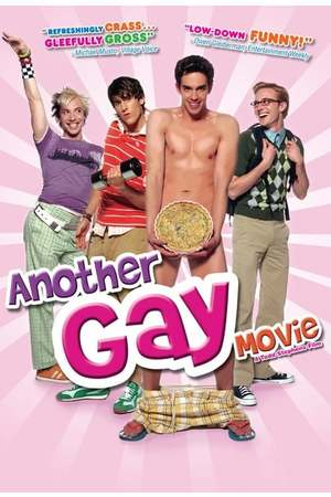 Poster: Another Gay Movie