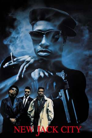 Poster: New Jack City