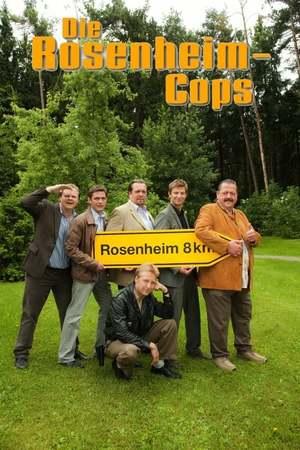 Poster: Die Rosenheim-Cops