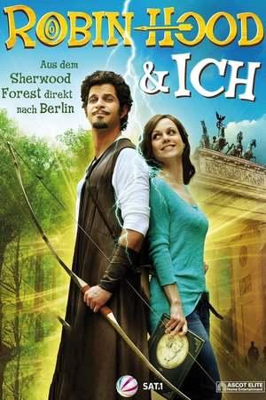 Poster: Robin Hood und ich