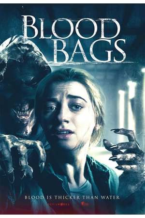 Poster: Blood Bags