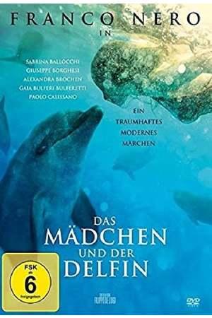 Poster: Das Mädchen und der Delfin