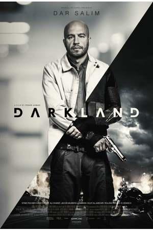 Poster: Darkland
