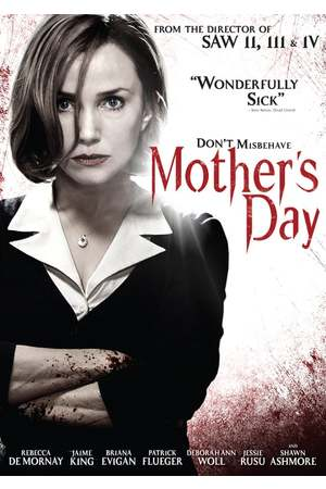 Poster: Mother's Day - Mutter ist wieder da