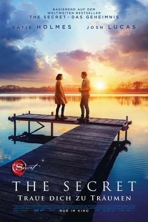 Poster: The Secret - Traue dich zu träumen