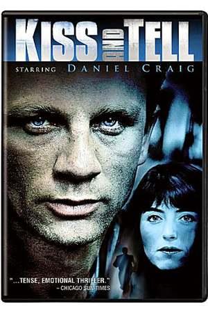 Poster: Ich küsse meinen Mörder